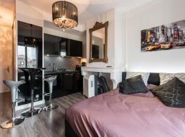 Hotel fotografie: Dormir A Lyon - Cosy Saxe-Gambetta