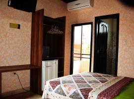 Hotel near Riberalta