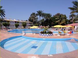 Hotel photo: Smartline Palma Rima Hotel