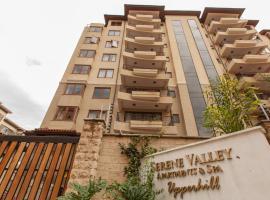 Hotel photo: Serene Valley Apartments & Spa