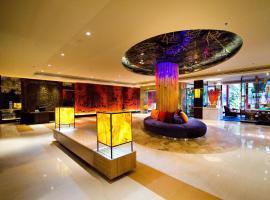 Hotel photo: Tongtara Riverview Hotel