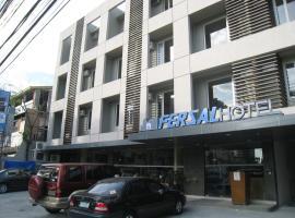 Hotel near Quezon City