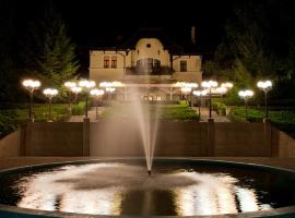 Hotel photo: Vila Herberstein