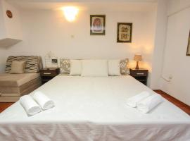 Hotel photo: Apartment Pajevic