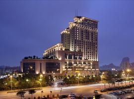 酒店照片: Sovereign Hotel Zhanjiang