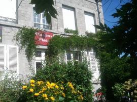 Hotel near South Dalmatia