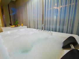 Foto do Hotel: Yildiz Apart Hotel