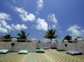 होटल की एक तस्वीर: Baitil Aman Guest House