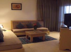 Hotel photo: Castilia suites