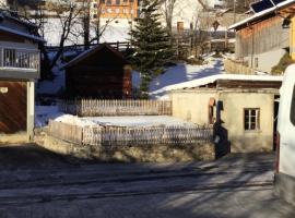 Hotel photo: Haus Bergheimat