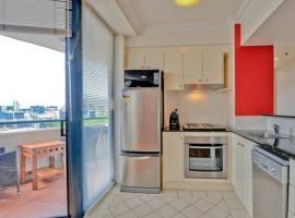 Hotel photo: Shevlin Apartments