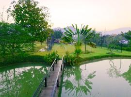 Hotel photo: Pai Yododo Resort