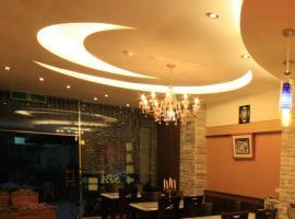מלון צילום: Ri Yue Hu Pan Resort