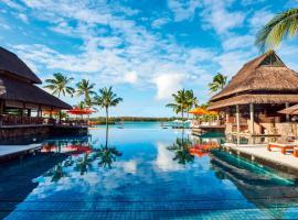 Hotel near Мавриций