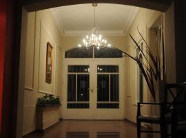 Hotel photo: Hotel Covadonga