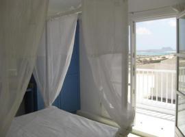 Hotel Photo: Beautiful Apartment Boa Vista