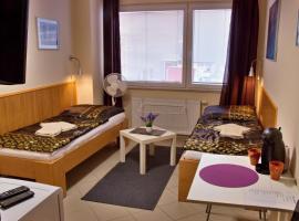 Hotel photo: Ubytovna u Kožovy Hory
