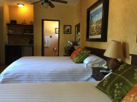 Hotel photo: Posada del Cortes
