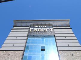Hotel Foto: Hotel Louis.J