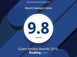 Hotel Photo: Kanlaya's Eyrie, Luxury Homestay