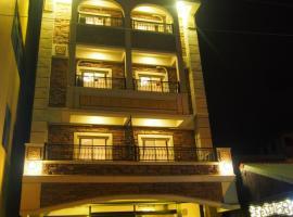 Hotel near Хуалянь