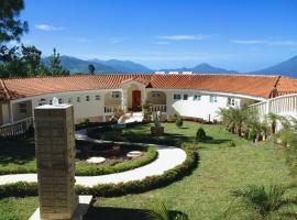 Hotel near Santo Tomás Chichicastenango