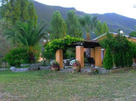 Hotel photo: Corfu Golf Countryhouse