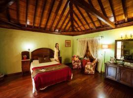 酒店照片: Hotel Rural Casa de Los Camellos