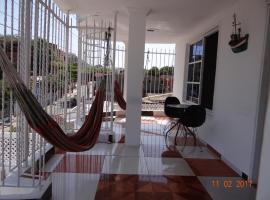 מלון צילום: Casa Nadia
