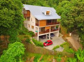 Hotel photo: Fler Payanke Apartment