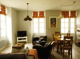 Hotel photo: La Maison Anglaise