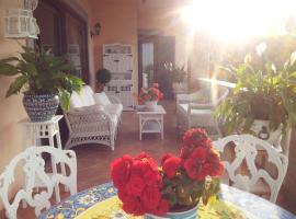 Hotelfotos: Villa de Samentis