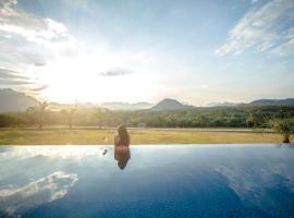 Hotel photo: Belong Jin The Dam Resort