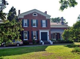 Hotel photo: MacKechnie House