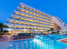 Hotel Photo: Tropic Park