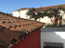 Zdjęcie hotelu: Estudios Cientouno