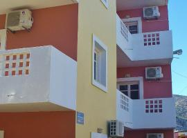 Hotel photo: 7 Days Studios & Apts
