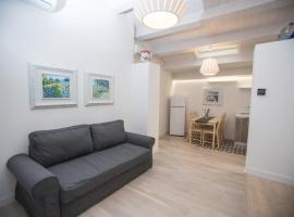 Foto di Hotel: Residence Ventimiglia