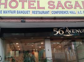 Hotelfotos: Hotel Sagar