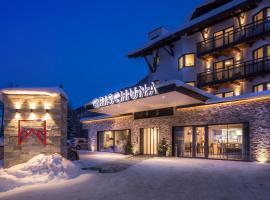 Hotel Photo: Hotel Grischuna