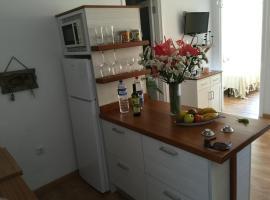 Hotel Photo: Apartamento Danmi y Janet