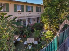 Fotos de Hotel: Logis Hôtel Villa Victorine