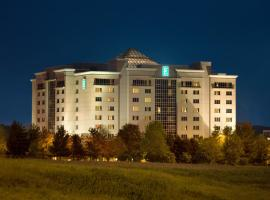 Hotel photo: Embassy Suites by Hilton Nashville South/Cool Springs