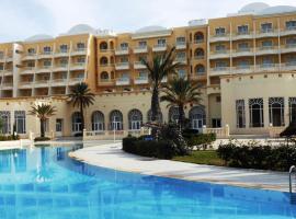 Hotel photo: L'Atrium Yasmine Hammamet