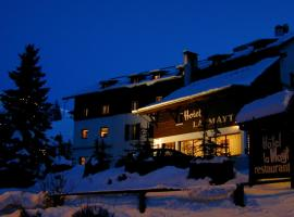 Hotel Photo: Hôtel Restaurant Bar La Mayt