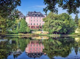 Hotel near Germania