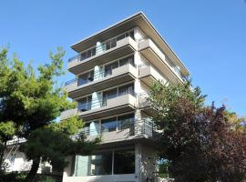 A picture of the hotel: Elements Hotel Apartments