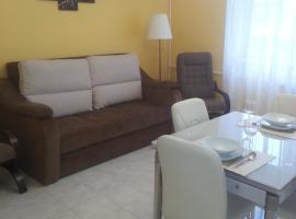Hình ảnh khách sạn: Szinva Apartman Miskolc