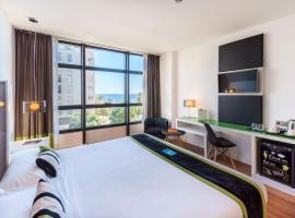 A picture of the hotel: Vincci Málaga