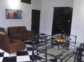 Hotel photo: Apartamento amoblado parque Lleras